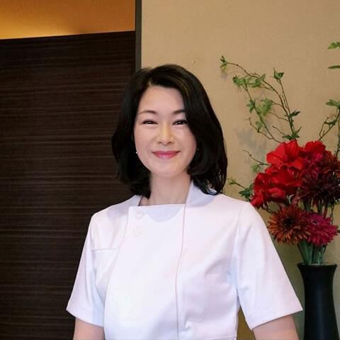 水月鍼灸院 鈴木いずみ先生の写真